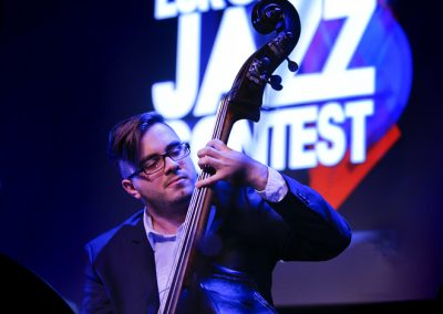 Jazz-Contest