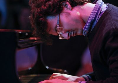 Manuel Magrini Trio