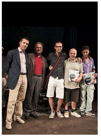 Premiazione-IPOCONTRIO