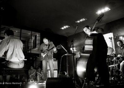 band-grup-jazz