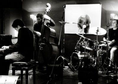 band-jazz