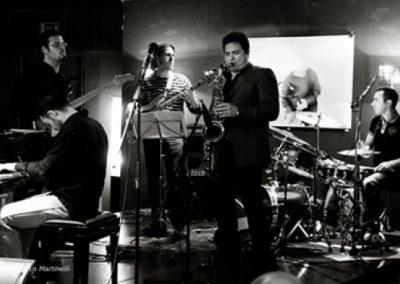 band-jazz-milano