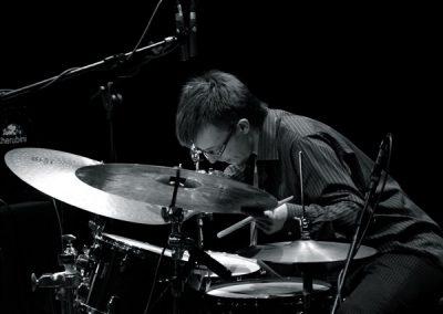 batteria-jazz