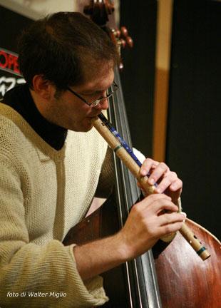 flauto-jazz