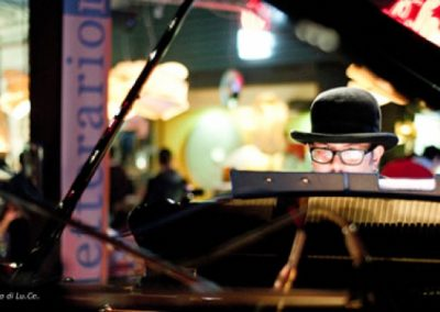 jazz-club
