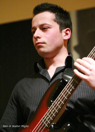milano jazz